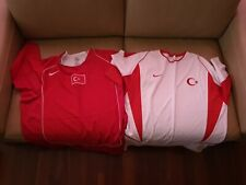Official Nike Turkish National Team Football Jersey's