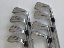 VNTG Northwestern JC Snead Forged Edition 3 - PW Golf Club Iron Set - stiff flex