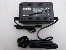 Clarke Jumpstart 4000 Mains Charger HT400017NEW 3 amp