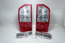 SUZUKI VITARA SIDEKICK TRACKER ESCUDO REAR TAILLIGHT HOUSING + TURN SIGNAL LAMP