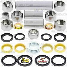 All Balls Swing Arm Linkage Bearings & Seals Kit For Yamaha YZ 250 2013 MotoX