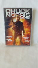 CHUCK NORRIS - THE DELTA FORCE/ LONE WOLF MCQUADE / CODE OF SILENCE / M I A  DVD