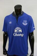 2014-2015 Umbro Everton FC Home Football Shirt SIZE 2XL (XXL adults)