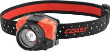 Coast FL85 LED Headlamp Knife 21329 540 lumens. Combines the battery pack and li