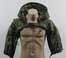Russian Spetsnaz Lightweight Cotton Disguise Sniper Hood Multicam Tropic