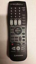 New Original Mitsubishi HD5000 HD-5000 HD5000A HD-5000A TV Remote Control
