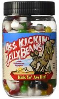 Ass Kickin Jelly Beans With Habanero Pepper Sweets Xmas Stocking Filler Gift