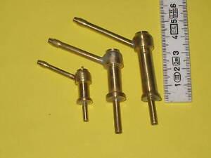 Löschmonitor Löschspritze Feuerlöschkanone Funktionsfähig 42 mm  MB 3010