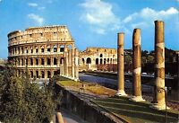 BT1505 roma il colosseo  italy