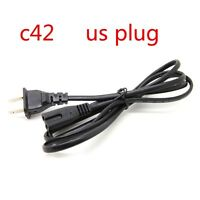 AC Power Cord/Cable/Lead For Casio Exilim Camera AC Adapter AD-C620 G AD-C620J