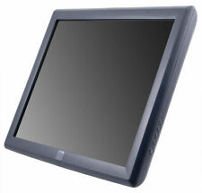 "ELO TouchSystems 17"" Touch Screen Monitor ET1715L USB / WINDOWS 10 / 7 / 8 etc."