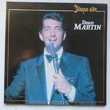 DEAN MARTIN Disque d or 1808781