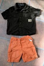 George Cotton Blend Clothing Bundles (2-16 Years) for Boys