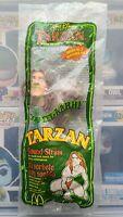 DISNEY TARZAN SOUND STRAW MCDONALD'S EXCLUSIVE