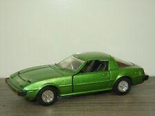 Mazda Savanna RX-7 Coupe - Diapet Yonezawa Toys 012 Japan 1:40 *41597