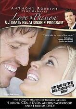 Tony Robbins Ultimate Relationship Program