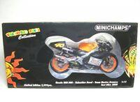 Honda NSR 500 No. 46 V. Rossi Test Bike 2000