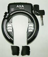 Einsteckkette Kette Rahmenschloss AXA Defender Trelock Abus Point 1000-1400mm