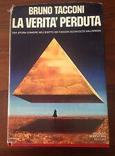L49> La Verità Perduta - Bruno Tacconi - 1972