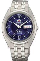 Orient Classic 3 Star Reloj Hombre Automático de Mujer Tagdatum FAB0000ED9