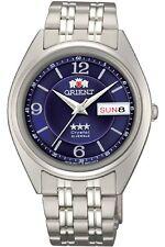 Reloj Orient Classic Fab0000ed9 unisex Automático