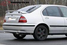 HONDA CIVIC MK6 REAR BOOT SPOILER MK VI 1995-2000 tuning-rs.eu