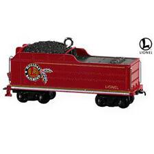 2009 Hallmark Lionel Trains Ornament Holiday Red Mikado Tender