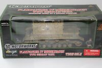Motorworks 1:32 Flakpanzer IV Mobilwagen Diecast