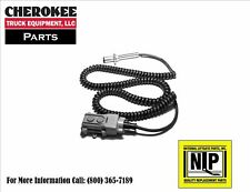 National Liftgate Parts (NLP) BPL2774, Wired Remote Control w/Cord and Male Plug