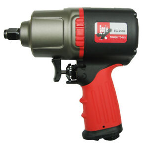 Air Tools - Eagle EG2560  Composite impact Wrench 1486 NM 1/2' - BNIB