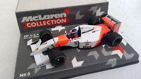MINICHAMPS 1/43 McLaren MP 4/8 Ford 1993 MIKA HAKKINEN