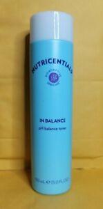 NuSkin Nu Skin Nutricentials Bioadaptive In Balance pH Toner Normal to Dry Skin