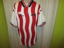 USA US Soccer Team Nr.1164 Adidas Weltmeisterschaft Trikot 1994 Gr.XL Neu