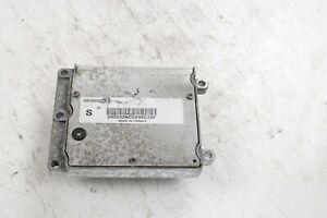 Saab 9-3 93 Turbo Motor Kontrolle Ecm-Steuergeräte 55353231