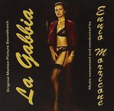 Ennio Morricone - La Gabbia (Original Soundtrack) [New CD] Italy - Import