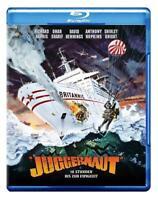 Terror On The Britannic (Juggernaut) -Richard Harris BRAND NEW B-Ray UK Region B