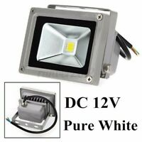 10W igh Power LED Outdoor IP65 Flood Wash Light Lamp IP68 Pure/Warm Whit