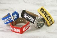 Remove Before Flight © watch strap band Official UK distributer Free tool & pins