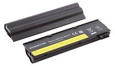 4400mAh Laptop Battery for LENOVO THINKPAD X250 X240 W550S T550 T450S T450 T440S