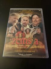 Zemsta (Dvd, 2009) The Revenge Tested Free Shipping (Bx1)