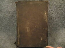Genito-Urinary Surgery & Venereal Diseases 1905 Vintage Hardcover Book