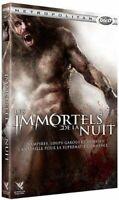Les Immortels de la nuit // DVD NEUF