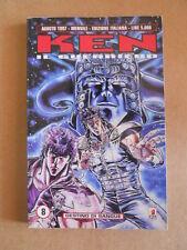 Ken Il Guerriero n°8 1997 ed. Star Comics  [G412]