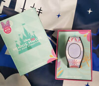 Limited Release Minnie Mouse Main Attraction Small World Magic Band April 4/12