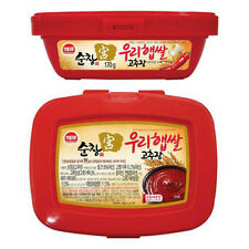 Korean gochujang SunChang Gung Red Pepper Paste Gochujang 170g(6 oz)