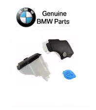 For BMW E46 323 325 328 M3 Reservoir Windshield Washer with Cap Genuine Brand