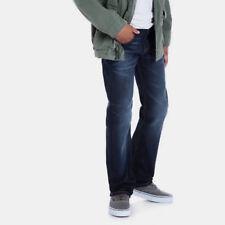 NEW Boys Wrangler Premium Dark Wash Slim Straight Jeans Size 8  Regular