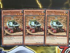 Yugioh x3 Planet Pathfinder ABYR-EN010 Common NM/Mint