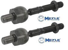 Volvo S60 S80 V70 XC70 Meyle Inner Tie Rod Set of 2 #274179