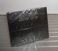 BACK IN BLACK - AC/DC – CD NUOVO SIGILLATO INCELOFANATO